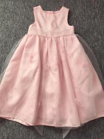girls 18-24 months 2 years dress from debenhams