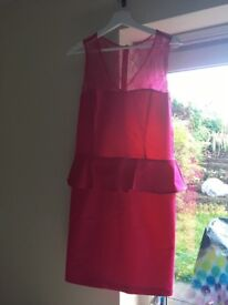 Different occasional dresses, size 12-14 uk