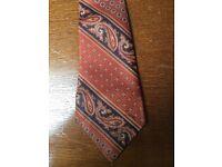1960s/70s naughty tie