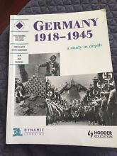 Germany******1945 Nollamara Stirling Area Preview