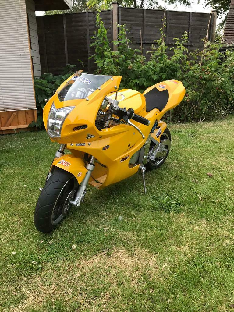 Verrassend Midi bike | in Sandhurst, Berkshire | Gumtree AL-44