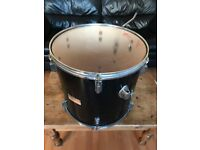 Percussion Plus Century drum floor tom