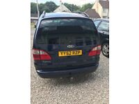 Ford Galaxy 1.8tdi