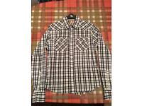 Men's Used Small Hollister Shirt