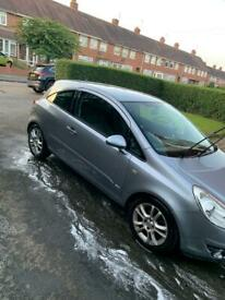 image for Vauxhall corsa