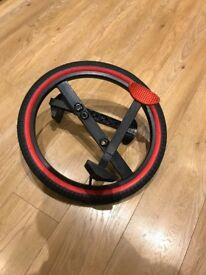 LuniCycle - like a unicycle but better! £40