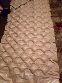 Apex domus 1pump and mattress