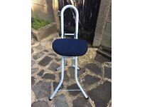 Brabantia ironing board chair