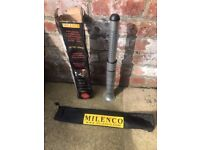 Milenco Caravan Noseweight Gauge for sale