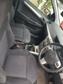 Vauxhall Astra 1.4 Breeze