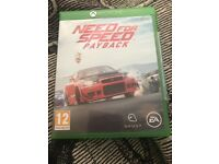 Need for speed payback 5 days old today