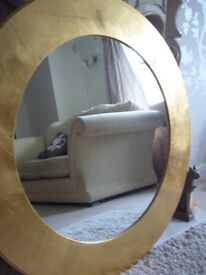 LARGE FEATURE MIRROR