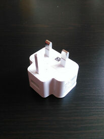 Samsung UK Charger Plug *Original*