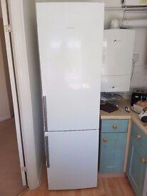 SIEMENS Fridge Freezer for sale