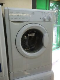 Indesit washing machine £80 fully working and guaranteed
