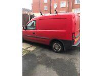 Cheap van for sale