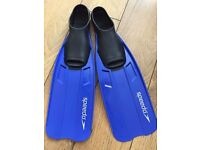 Quality Adult Snorkelling Equipment [Speedo]