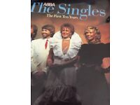 Abba the singles first ten years