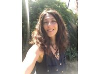 Face to face and online Italian lessons with experienced teacher