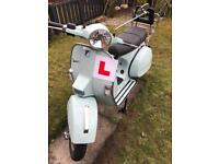 Vespa PX 125 for sale