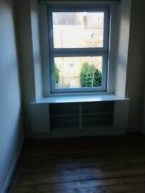 Newly decorated one bedroom 2nd floor flat in Morgan Street