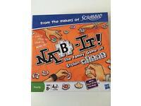Nab It Board Game