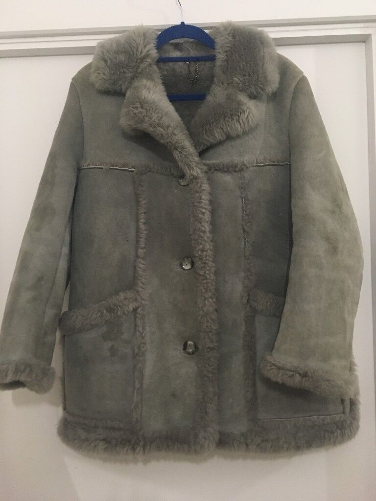 As New Baily's Of Glastonbury Sheepskin coat | in Brighton, East ...