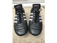 Adidas Kaiser 5 Football Boots - Size 9