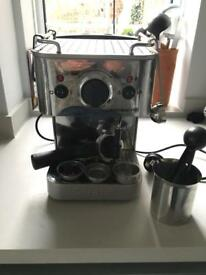 DUALIT coffee system
