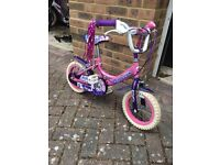 Girls first bike £20 ono