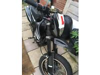 125cc lexmoto adrenaline
