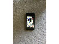 Blackberry z10 good condion