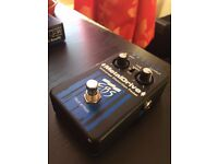 Distortion Pedal - EBS