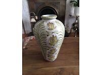 Lovely Antique Vase (Bourne Denby) £25