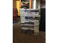 Xbox 360. 120GB WITH LOTS OF GAMES.