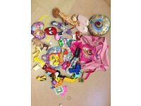Free toys nik naks bras etc temple cowley