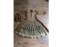 Size 12 Asian dress