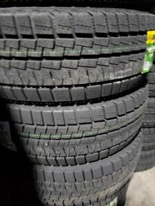 4 winter tires NEW kapsen 225/45r19