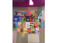 29 Children's Books including Roahld Dahl, Terry Pratchett, Enid Blyton