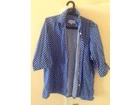 Vintage shirt country collection size 18