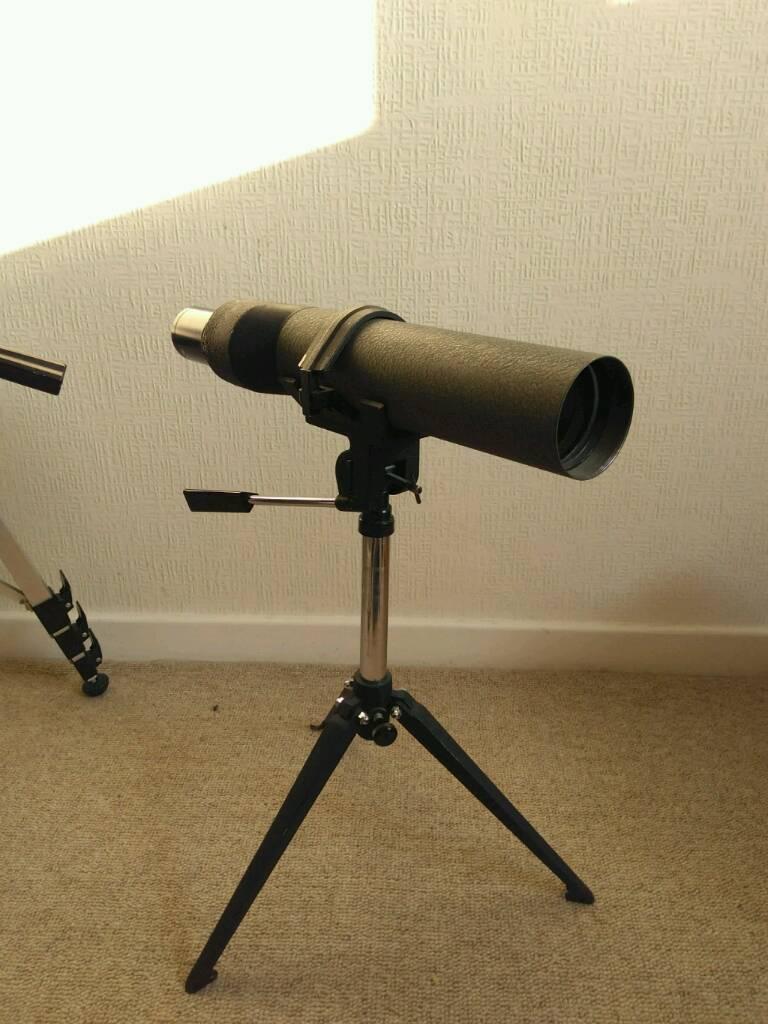 Spotting scope Kassnar | in Shoeburyness, Essex | Gumtree