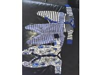 3 pack Next boy baby grows
