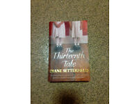 The Thirteenth Tale by Diane Setterfield - Published 2006 - Paperback