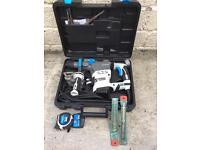 Mac Allister 1500w Sds Rotary hammer drill
