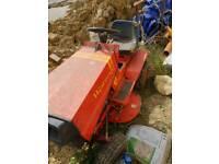 Westwood Garden Tractor 12 HP - spares or repair