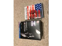 House of Cards Seasons 1-5 Blu Ray (Digital Code NOT used)