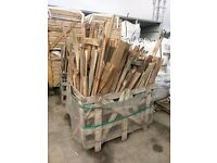 Free fire wood (heat your home for free this winter) - Collection only