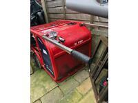 Hydraulic Power Pack HPP09 - Gasoline
