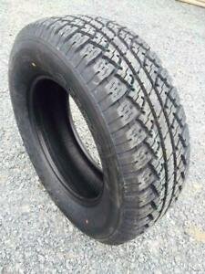Four NEW LT245/75/16 All Terrains - 10 ply - $600 tax included for four