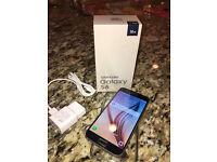 Samsung Galaxy S6 SM-G920V 32GB Verizon Black Sapphire
